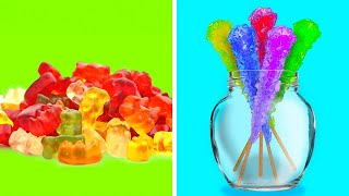 37 SWEET IDEAS FOR THE WHOLE FAMILY