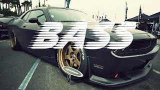 BASS BOOSTED TRAP(Mix) 2019 //CAR BASS MUSIC (MIX) // BEST MUSIC IN THE CAR #16
