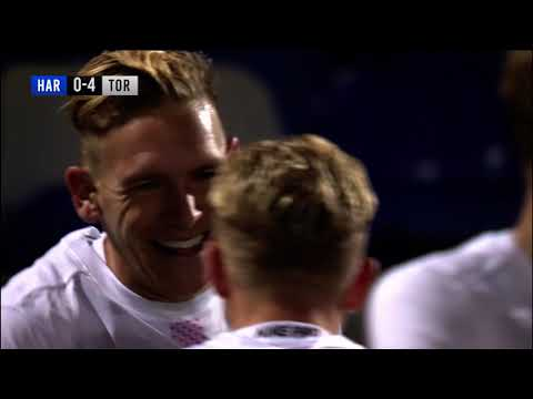 Hartlepool Torquay Goals And Highlights