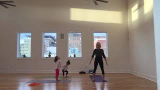 Les Enfants Yoga