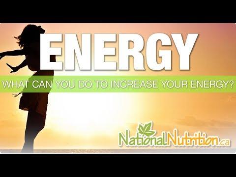 Health Concern Reviews - Energy