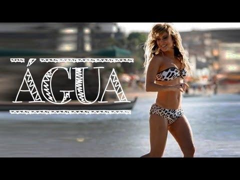 Água | Claudia Leitte | Clipe Oficial