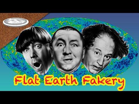 Flat Earth Fakery | Zetetic FE | P Brane | Phuket Word thumbnail
