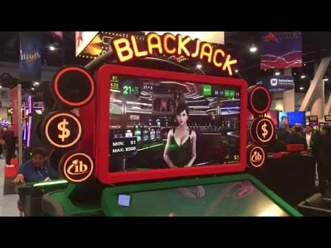 INDIAN GAMING TRADESHOW & CONVENTION