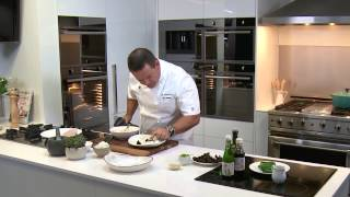 Cooking With ARISTON