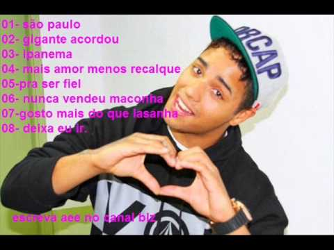 todas as musicas do mc daleste e yoshi para