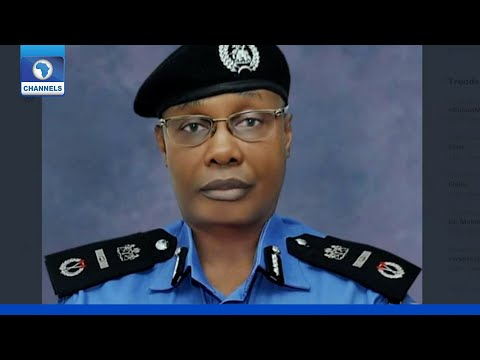 Ag. IGP Disbands Monitoring Units In Lagos, Port Harcourt