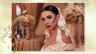 Свадьба Жени Кузина и Саши Артемовой
