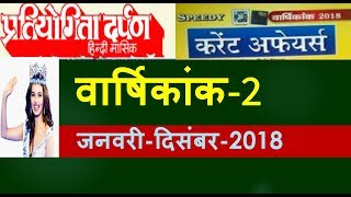 Top-100 Current Affairs 2018 in Hindi | Current Affairs | Current Gk