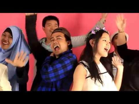 Gen USB School  - HAPPY BIRTHDAY HAPPY GRATEFUL (Cover Gen Halilintar)