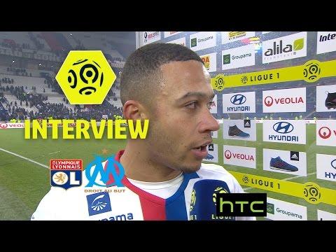 Reaction : Olympique Lyonnais - Olympique de Marseille (3-1) Week 21 / 2016-17
