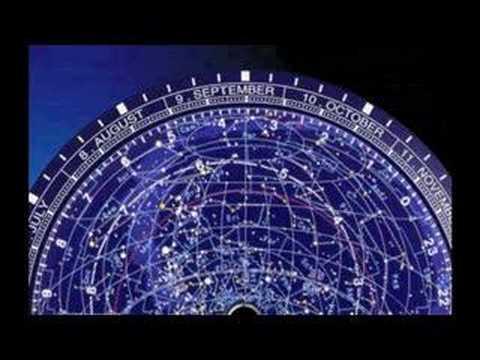 Astrodea Celestial Watch by Citizen Japan