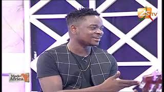 MADE IN AFRICA DU 21 OCTOBRE 2019 AVEC HABIB MVP - INVITÉS BRIL FIGHT 4 ET SHANEL