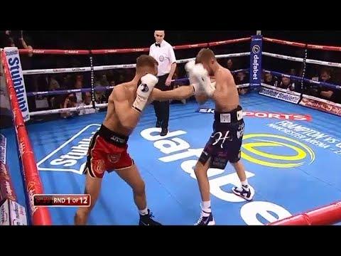 World Thai Boxing Champion Ashot Bolyan Shot Dead In Moscow