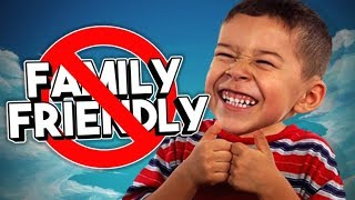 This Video Is Familiy Friendly - NIO Bueno In Roblox!