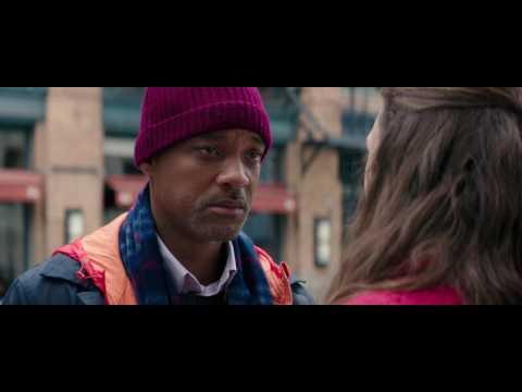 'Любовь' говорит о себе   ...отрывок из фильма 'Призрачная красота' - Видео онлайн