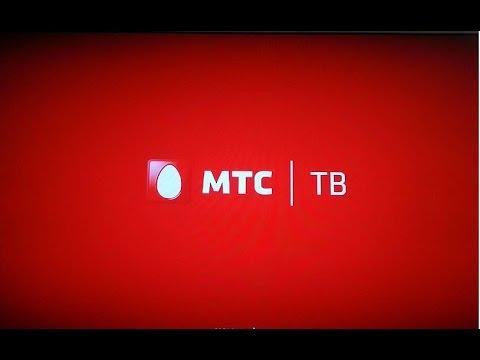 МТС ТВ:  обзор телеканалов / MTS: overview of TV channels (Russia)