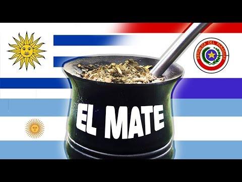 ¿La Yerba Mate es Argentina, Paraguaya o Uruguaya?