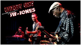 Buddy Guy with JW-Jones - Live in Canada 2015