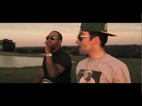 Boaz Ft. Mac Miller & Josh Everette - Around The World (Official Music Video)