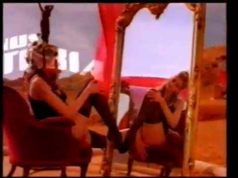 (1995) Διαφημιστικό / Καλσόν Venus Victoria