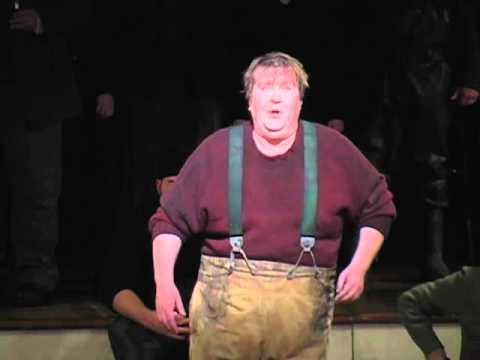 "Peter Grimes - ""Now the Great Bear and Pleiades"""