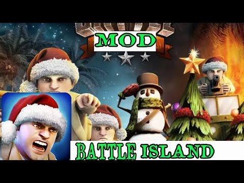 Descargar Apk de Battle Island MOD/ Versión 2.3.5-Android
