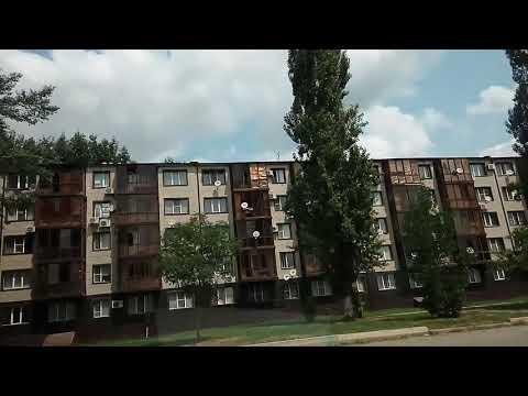 Ул.Косиора в Грозном