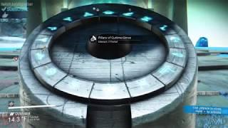 Portal Address for The Center No Man's Sky & Easy Glyph/Traveler Exploit