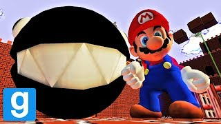 Super Mario Deathrun - Garry's Mod