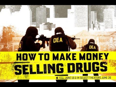 Documentary - HOW TO MAKE MONEY SELLING DRUGS - TRAILER 2 |