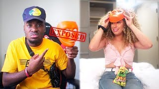 EXPOSING The Real Truth About Miss Thotiana... + NEW HOUSE TOUR
