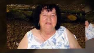 Maman tu es  la plus belle du monde (25.03.1922 - 18.12.2009)