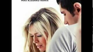 Dan Balan & Вера Брежнева - Лепестками Слез (Max Kissaru Remix)