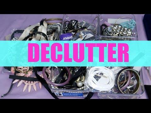 Jewelry Declutter 2018 Part 2 - NikkiBeautyBliss