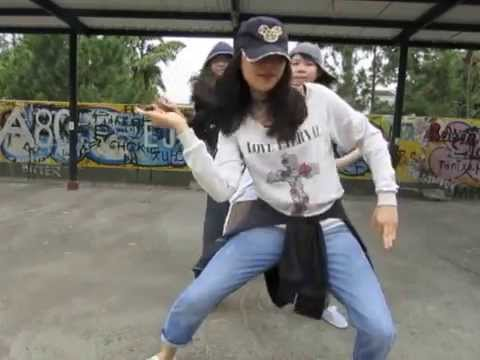 AIS YOLO Dance Video- Beware of the Boys by Panjabi MC feat. Jay-Z
