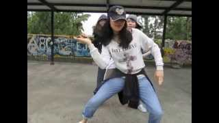 AIS YOLO Dance Video- Beware of the Boys by Panjabi MC feat. Jay-Z