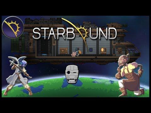 Starbound 1 3 glitch