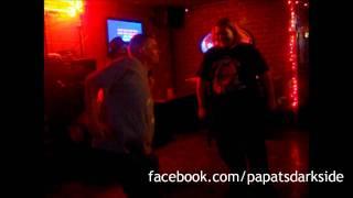 "Spongebob & Special Ed perform ""Prisoner of Love"" on PAPA T"
