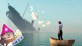 Что если нам 100 лет врали про Титаник