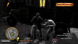 The Saboteur 2009 Gameplay (PC HD)