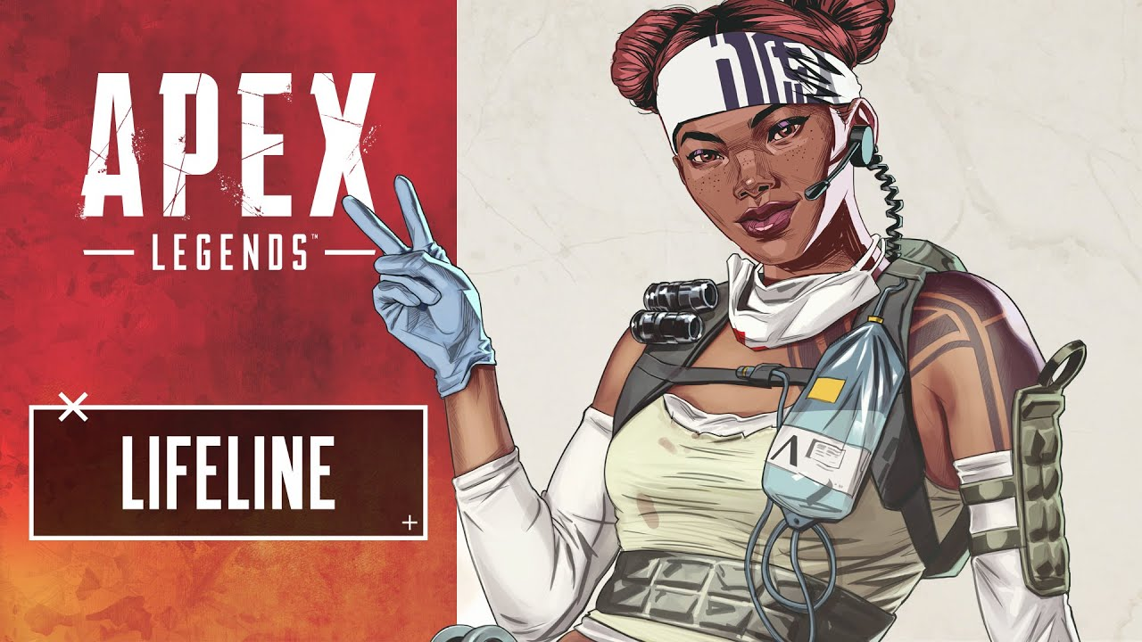 Apex Legends characters guide (Season 2): every ability and