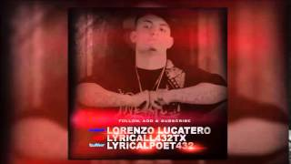 Lyrical Poet ft. Immortal Soldierz - Popped Up Twice