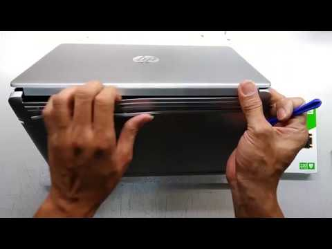 Download hp pavilion 14s-cf0040tx upgrade M.2 2280 WD 120GB SSD tutorial
