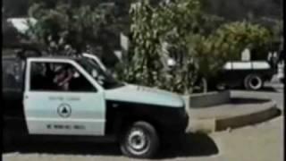 1990-OPERAÇÃO MUCURI I