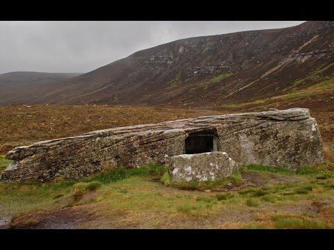 The Dwarfie Stane - Built By lost civilization of Ancient Dwarfs? Hqdefault