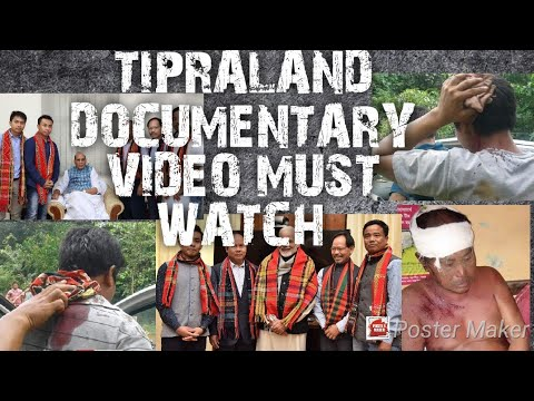 Tipraland Documentary video ....must see .......