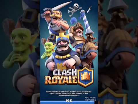I lied. More P.E.K.K.A action - clash royale gameplay