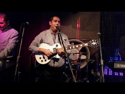 Dini Kosice Zabava Belgicko Live-ija peske mandar