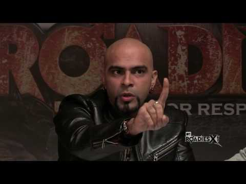 Roadies X1 - Pune Audition #4 - Episode 4 - Full Episode